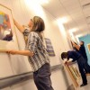 Artherapy – Paintings in Hospitals
