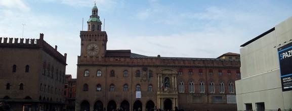 TripBlog #1 Bologna 24-25 gennaio 2015