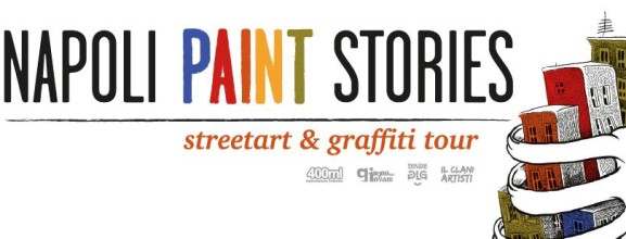 Naples Paint Stories by 400ml