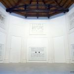 Un istante complesso, 2009, installation view Centro Arti Visive Pescheria di Pesaro