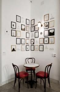 RAPARELLI, Idea non familiare di Roma,2010