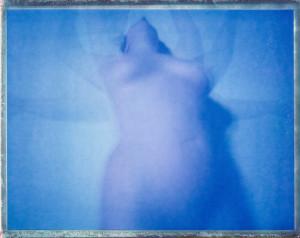 l'anima è blu