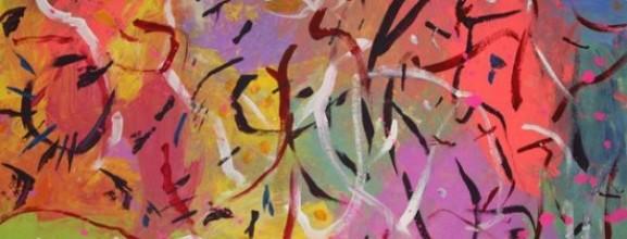 Artherapy – Kandinsky Project