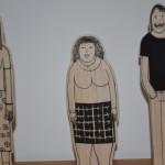 RAPARELLI, personaggi, 2012